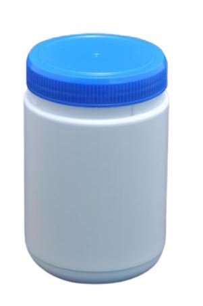 1000mL HDPE Jar and Lid