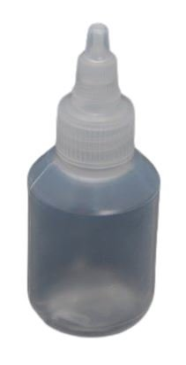 Squeeze Bottle 50mL with nozzle