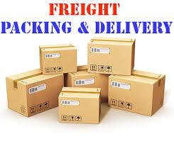 Packing for safe freight ex Melbourne minimum