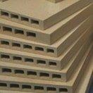 Kiln Shelf 560X280X22mm Extruded Hollow