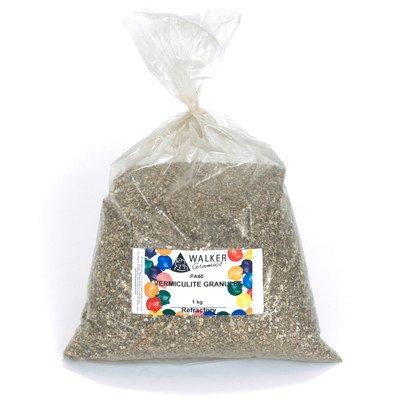 Vermiculite Insulating