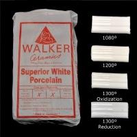 Superior White Porcelain ~10kg - Click for more info