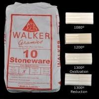 No.10 Stoneware Clay ~10kg - Click for more info