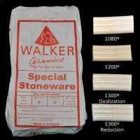 Special Stoneware ~10kg - Click for more info