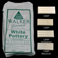 White Pottery ~10kg - Click for more info
