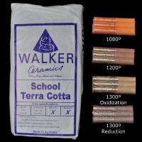 School Terra Cotta ~10kg - Click for more info
