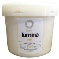 Keanes Lumina Porcelain Slip - Click for more info