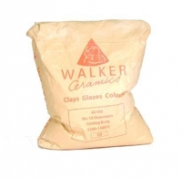 No.10 Stoneware Powder ~20kg - Click for more info