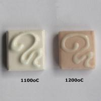 Mushroom Pink Slip 1080 - 1220 oC - Click for more info