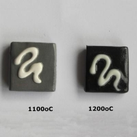 Licorice Black Slip 1080 - 1220 oC - Click for more info