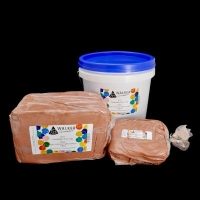 Sun Clay-Red ~5 kg packed - Click for more info