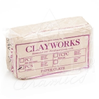 CW Paper Clay - Stoneware - Click for more info
