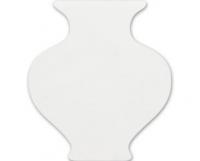 Audrey Blackman White  Porcelain 1220-1280°C ~12.5kg Melb - Click for more info