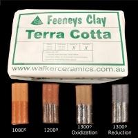 Feeneys Terra Cotta (TC) ~12.5kg - Click for more info