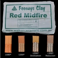Feeneys Red Midfire (RM) ~12.5kg - Click for more info