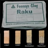 Raku (R) ~12.5kg - Click for more info