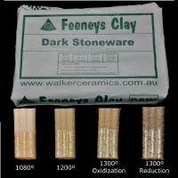 Dark Stoneware (DSW) ~12.5kg - Click for more info
