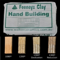 Feeneys Handbuilding (HB) ~12.5kg - Click for more info