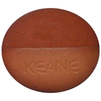 Keanes Earthenware Terra Cotta ~12.5kg - Click for more info