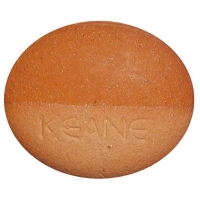 Keanes Raku T (Buff) No. 580 ~12.5kg - Click for more info