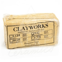 CW Yellow Stoneware - Click for more info