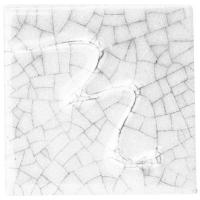 White Crackle Glaze 1040-1120 - Click for more info