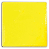 Daffodil Yellow Cadmium Glaze 1000-1040 - Click for more info