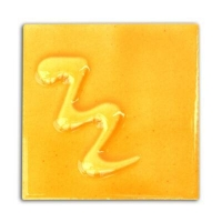 DISCONTINUED Majolica Yellow Gloss 1080-1100 - Click for more info