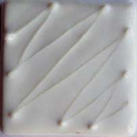 White Gloss Glaze 1150-1280 - Click for more info