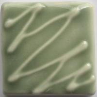 Celedon Gloss Glaze 1180-1220 - Click for more info