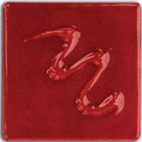 Brick Red Gloss Glaze 1080-1220 - Click for more info