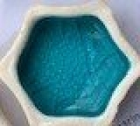 Aquamarine Pooling Glaze 1020-1100 - Click for more info