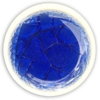 Sapphire Pooling Glaze 1020-1100 - Click for more info