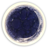 Purple Pooling Glaze 1020-1100 - Click for more info