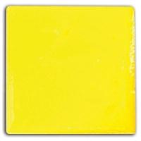 Daffodil Yellow Cadmium Gloss Glaze 1000-1040 - Click for more info