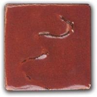 Tomato Red Gloss Glaze 1280-1300 - Click for more info