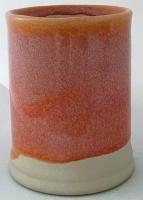 Mandarin Gloss Glaze 1260-1280 - Click for more info