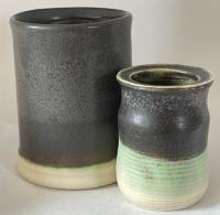 Copper Rust Satin Glaze 1280-1300 - Click for more info