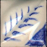 Underglaze Pencil Blue - Click for more info
