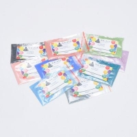 Kit - Potters Stains 3-5g each colour - Click for more info