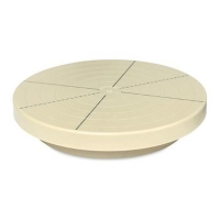 Banding Wheel 11 Inch Plastic ACO27 - Click for more info