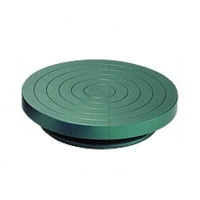 Shimpo Low Banding Wheel 250mm Dia - Click for more info