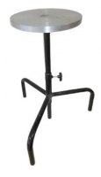 Modelling Stand 75-110cm 33cm head - Click for more info