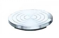 Cast Iron LOW Banding Wheel 216x50mm - Click for more info