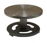 Cast Iron HIGH Banding Wheel 260x160mm - Click for more info