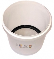 Sieve Frame - Plastic Bucket - Walker - Click for more info