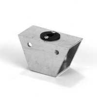 Rotary Sieve Bearing Block - Click for more info