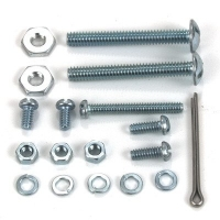 Rotary Sieve Fasteners Talisman - Click for more info