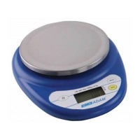 Scales Adam (AC Option) CB3000g / 1g - Click for more info