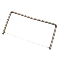 Harp Large 458x230mm Stainless Steel - Click for more info